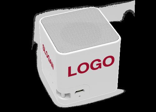 Cube - Bedrukking Luidspreker