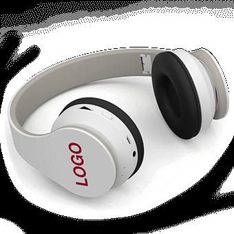 Sonar - Koptelefoon Met Naam