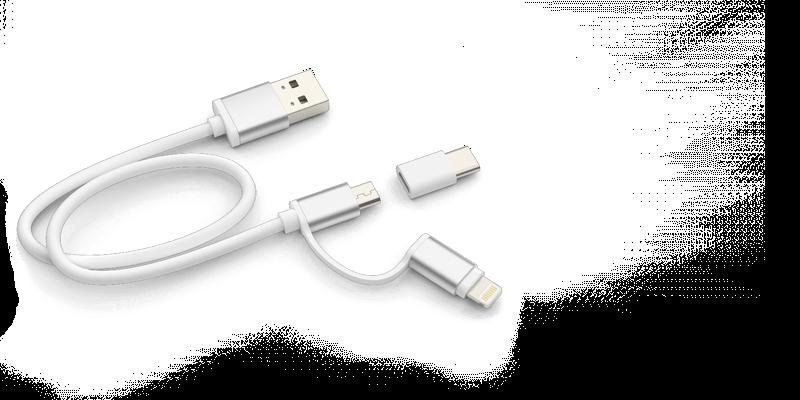 Element - Powerbanks Bedrukken