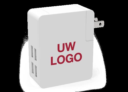 Latitude - USB Reislader