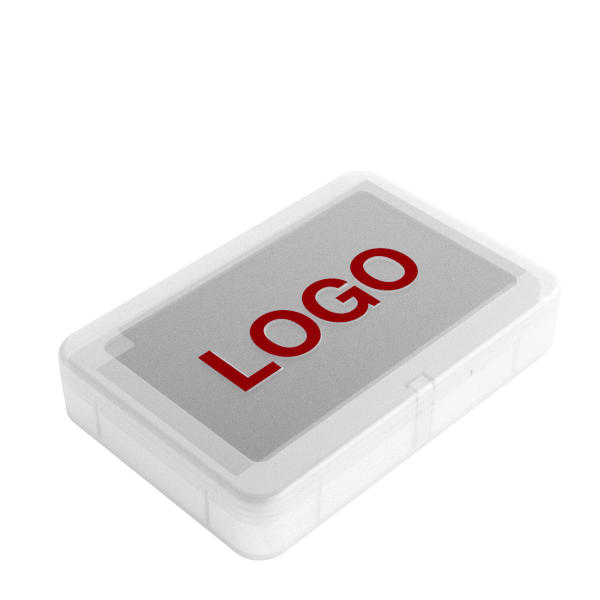 Tour - Powerbank Met Logo