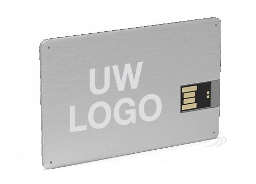 Alloy - Visitekaartje USB Kaart