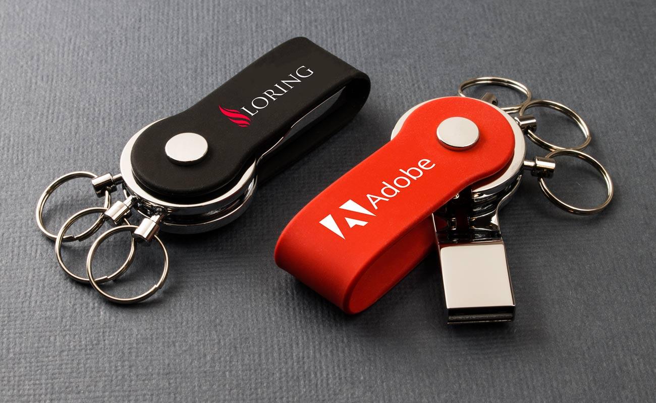 Axis - USB Stick Bedrukken