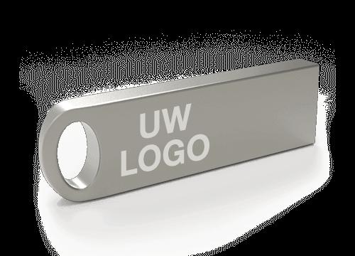 Focus - Bedrukte USB Sticks