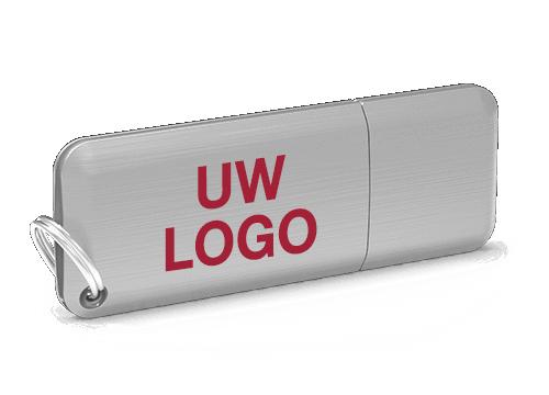 Halo - Relatiegeschenken USB Stick