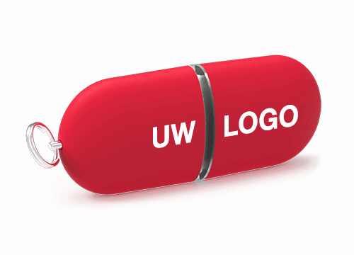 Pod - USB Stick Relatiegeschenk