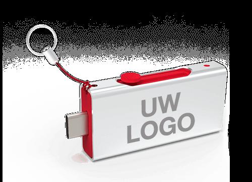 Slide - USB Stick Bedrukken