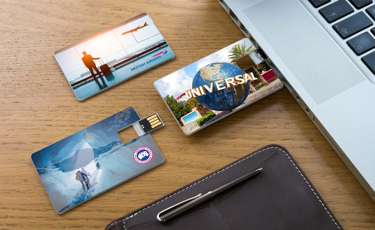 Wafer - USB Credit Card