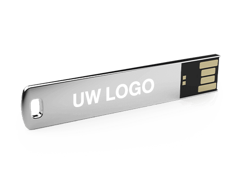 WalletStick - USB Stick Bedrukt