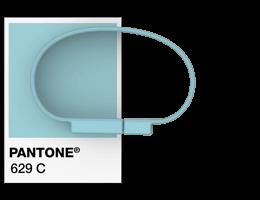 Pantone® Referentie USB armband
