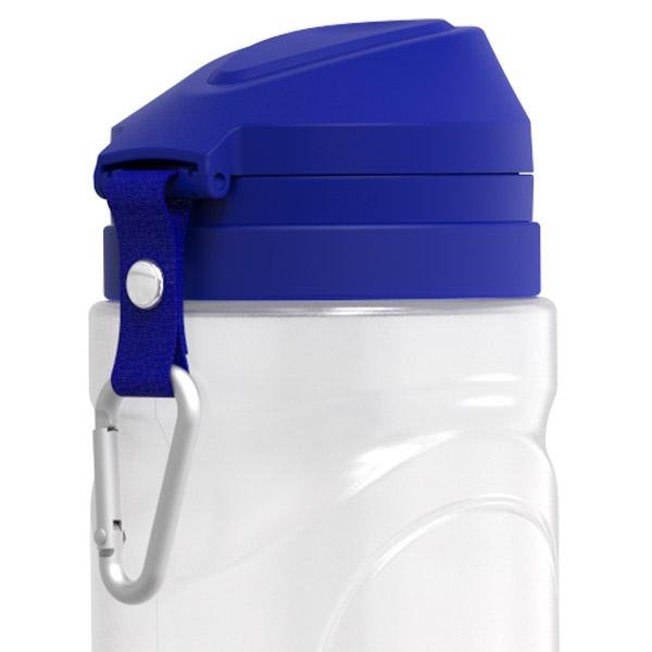 Shaker - Bedrukte waterflessen
