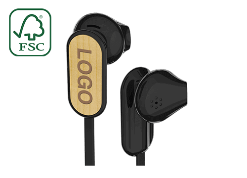 Grain - Wholesale Bluetooth® Earphones
