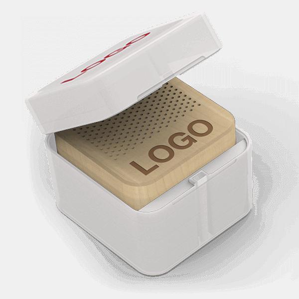 Seed - Luidspreker Logo