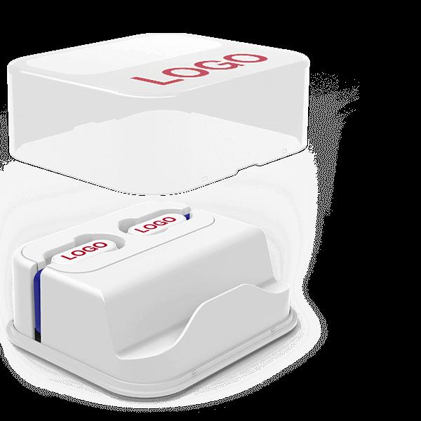 Vibe Bluetooth® - Custom Draadloze Oortelefoons