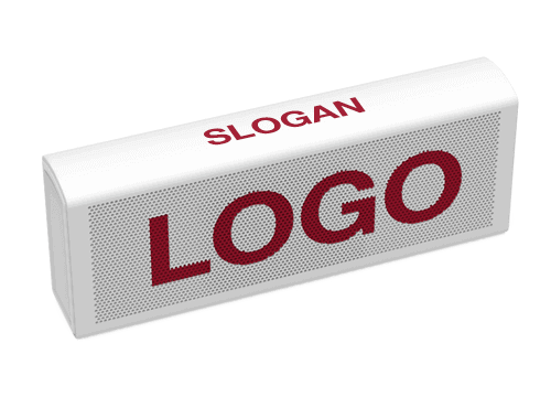 Unison - Luidspreker Met Logo