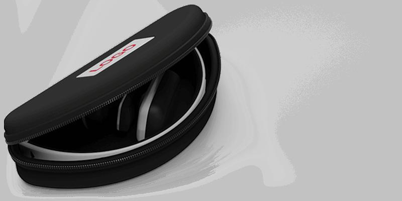 Arc - Koptelefoon met Logo