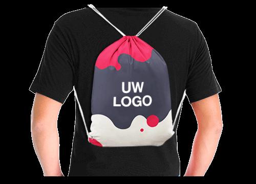 City - Aangepaste boodschappentassen