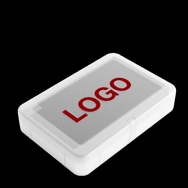 Tour - Powerbank Met Logo