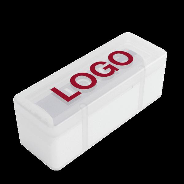 Core - Powerbank Met Logo