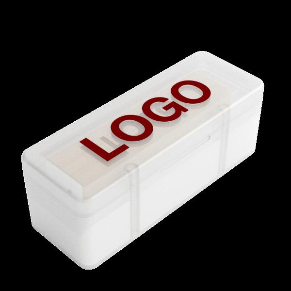 Maple - Powerbank Met Logo