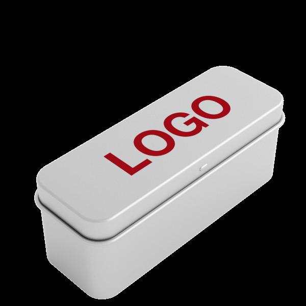 Lux - Powerbank Bedrukken