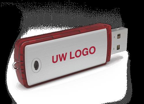 Classic - USB Stick Bedrukt
