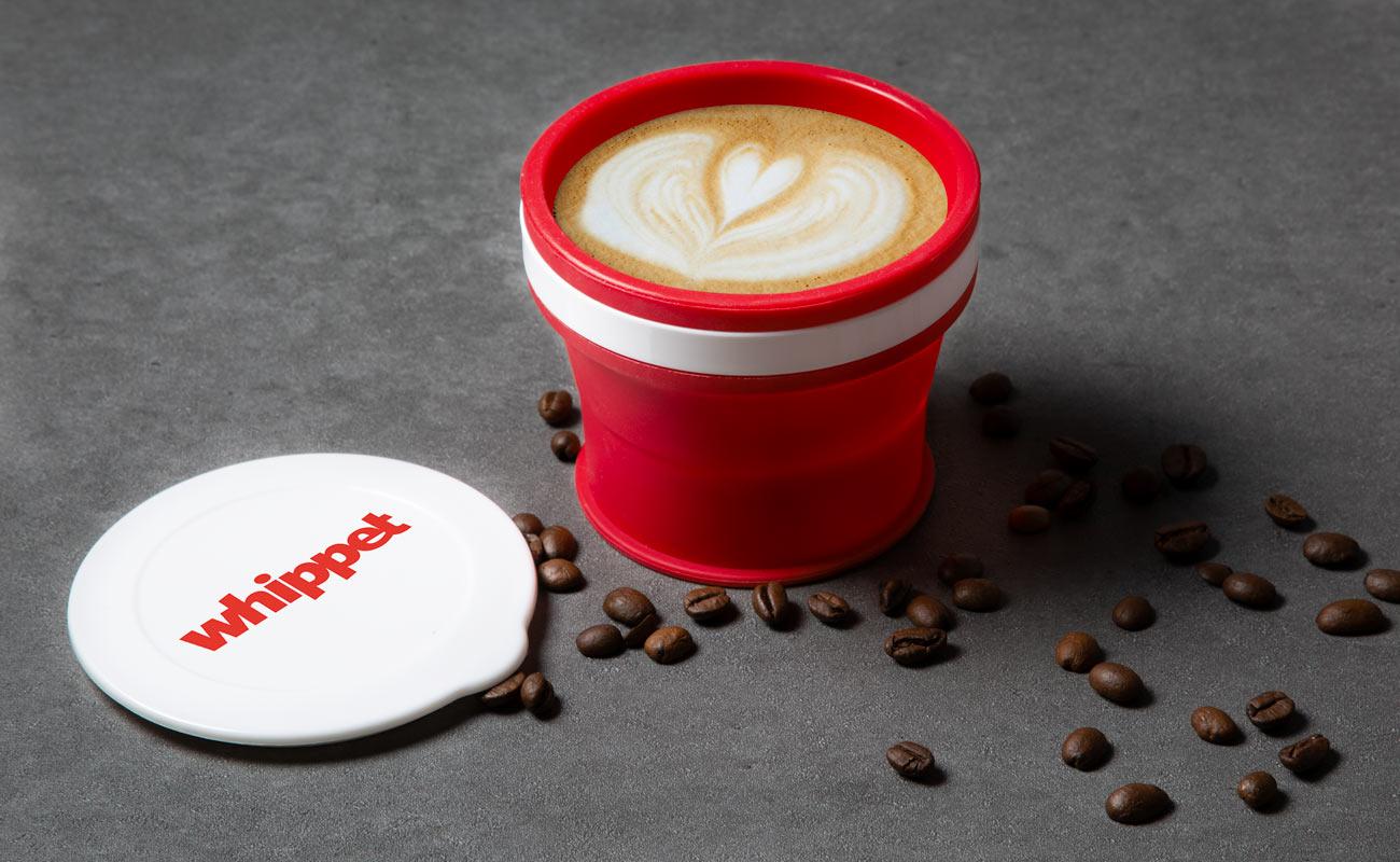 Compresso - Reismok