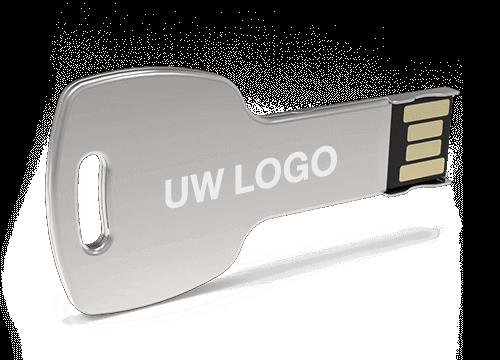 Key - USB Stick Promotie