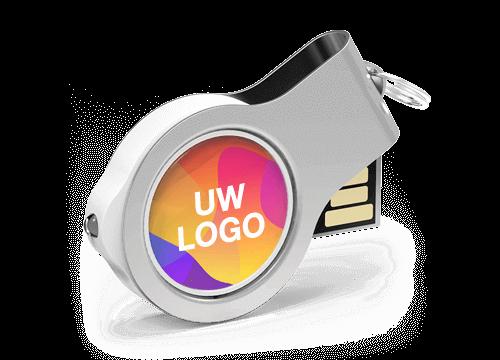 Light - USB Stick Relatiegeschenk