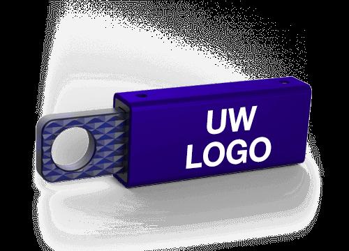 Memo - USB Relatiegeschenk