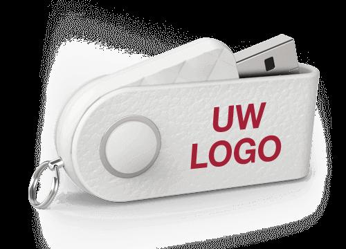Milano - Bedrukte USB Stick