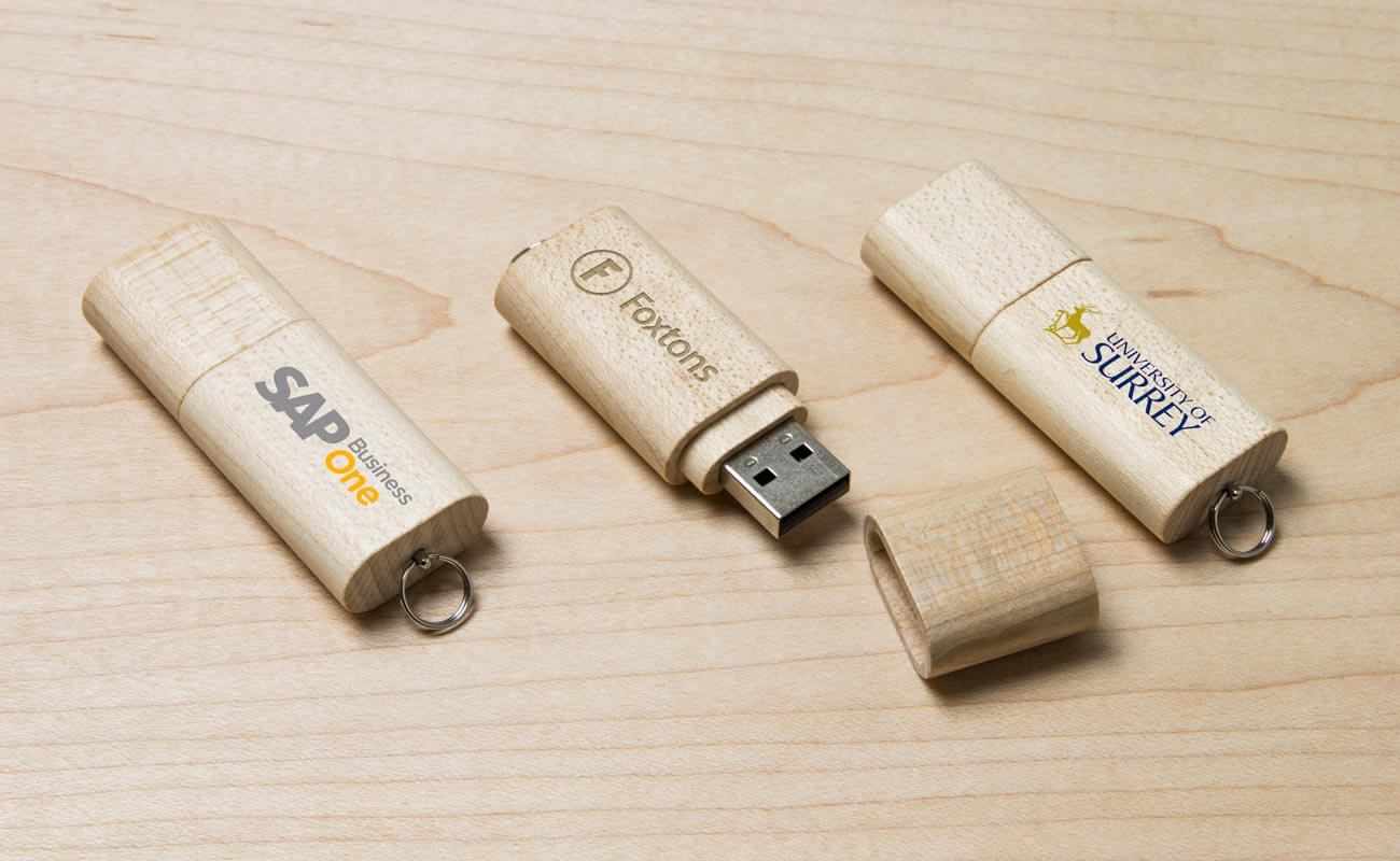 Nature - USB Stick Bedrukken