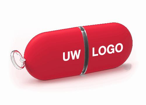 Pod - USB Stick Promotie