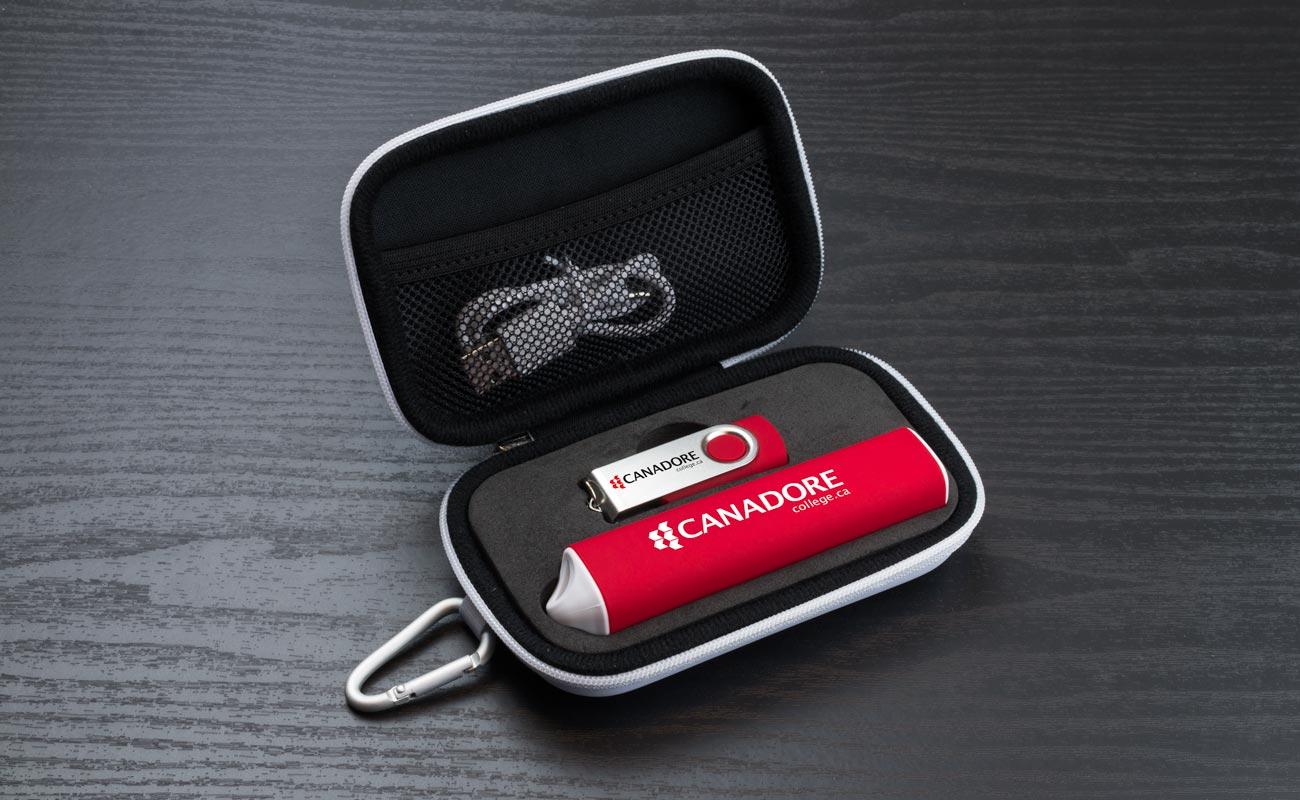 Pure S - USB Stick Bedrukken en Powerbank Bedrukken
