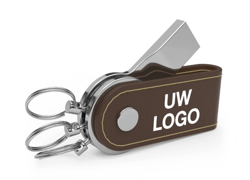 Swift - Bedrukte USB Stick