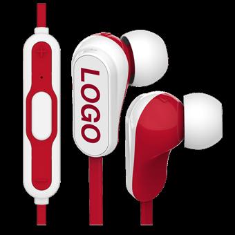 Vibe Bluetooth® - Draadloze Oortelefoons Bedrukt