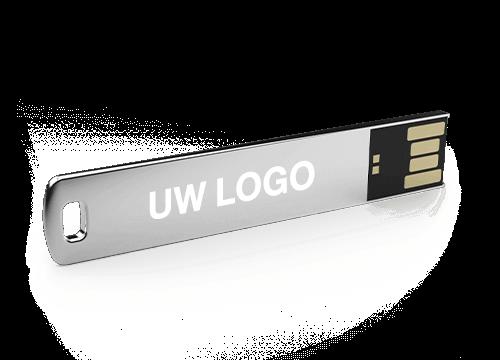 WalletStick - Bedrukte USB Stick