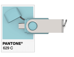 Pantone® Referentie USB stick
