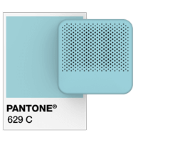 "Pantone® Referentie Bluetooth<sup style=""font-size: 75%;"">®</sup> luidspreker"