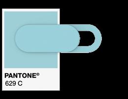 Pantone® Referentie Webcam Cover