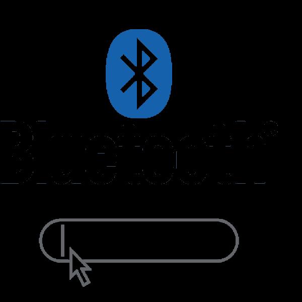 Cube Bluetooth® Naam